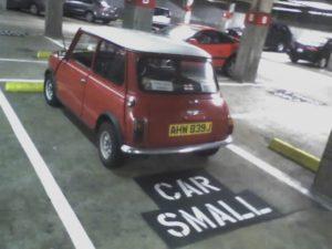 Dexter - Small Car